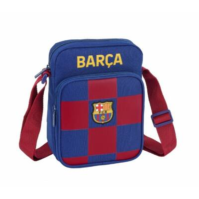 FC Barcelona oldal táska PLAZA