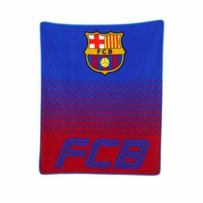 """FC Barcelona polár takaró """"Fade"""""""