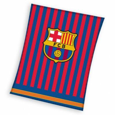 FC Barcelona polár takaró LETO