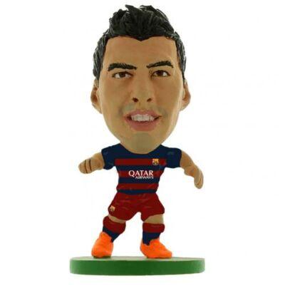 FC Barcelona SoccerStarz - Suarez