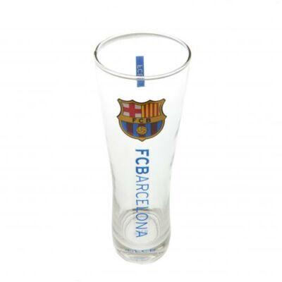 FC Barcelona sörös pohár PERONI