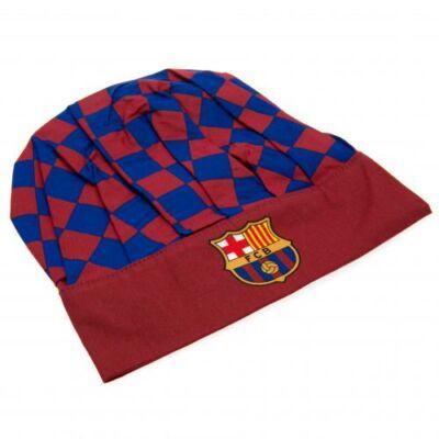 FC Barcelona szakács sapka