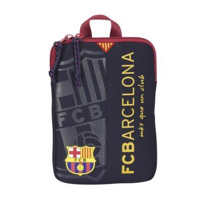 "FC Barcelona iPad tablet 7,9"" tartó ""Mes"""