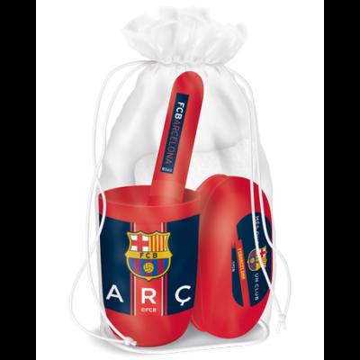 FC Barcelona fürdő szett