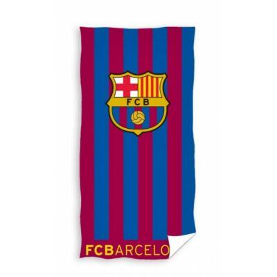 FC Barcelona törölköző CRESTA