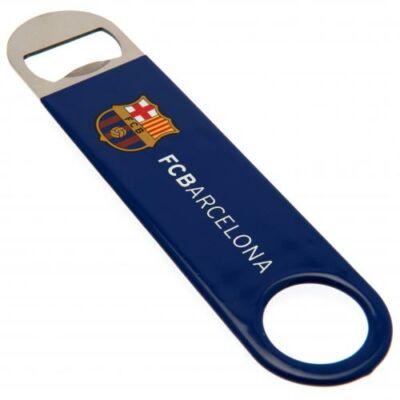 FC Barcelona üvegnyitó hűtőmágnes