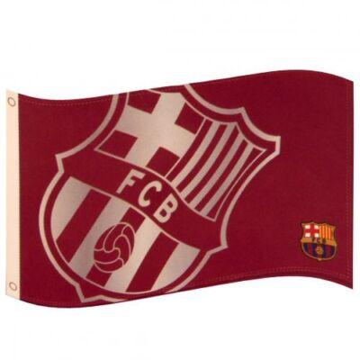FC Barcelona zászló RETY