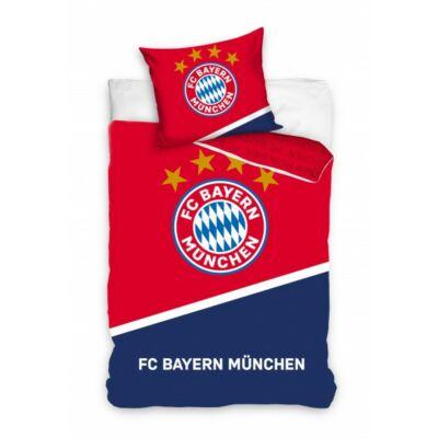 Bayern München ágynemű paplan-és párnahuzat STERN
