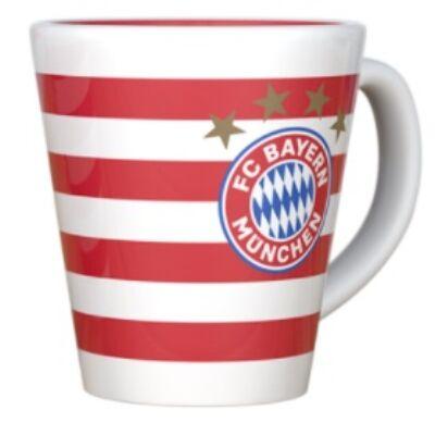 Bayern München kerámia bögre GESTRE
