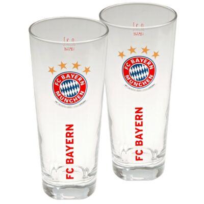"Bayern München pohár szett ""Fan"""