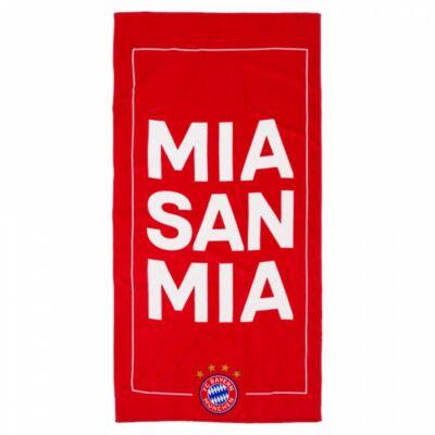Bayern München törölköző MIA SAN