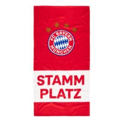 Bayern München törölköző STAM
