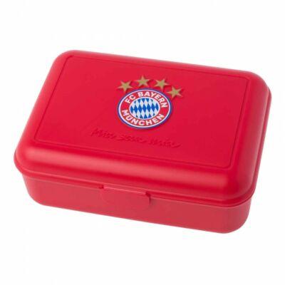 Bayern München uzsonnás doboz