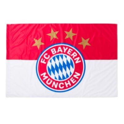 Bayern München zászló (150x100cm)