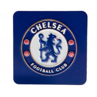 Chelsea hűtőmágnes 3D