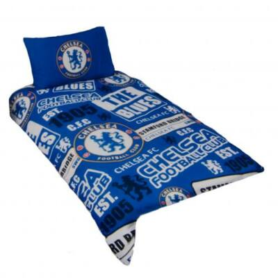 "Chelsea ágynemű ""Priptelle"""