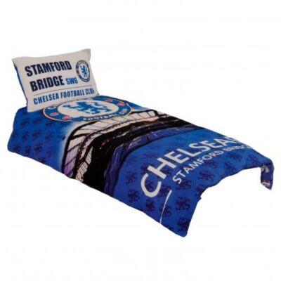 Chelsea ágynemű paplan-és párnahuzat STADION