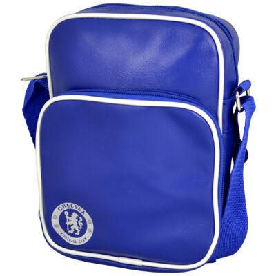 Chelsea bőr oldal táska