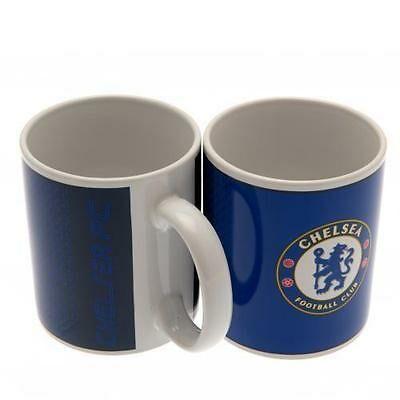 Chelsea kerámia bögre FADE