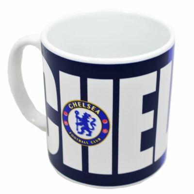 Chelsea kerámia bögre JUMBO