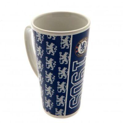 Chelsea kerámia bögre Latte ESES