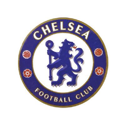 Chelsea kerek egérpad