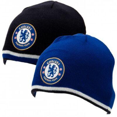 Chelsea kifordítható kötött sapka