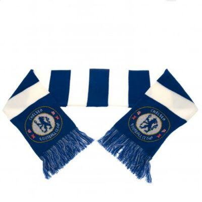 Chelsea kötött sál BAR