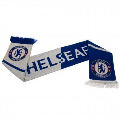 Chelsea kötött sál MINGLE