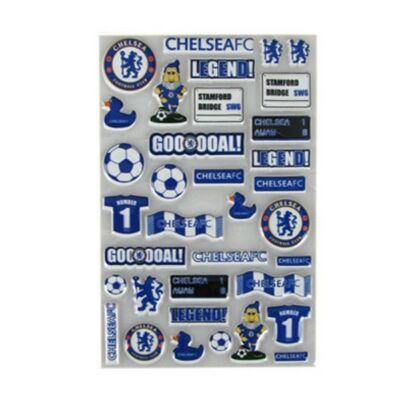 Chelsea matrica készlet