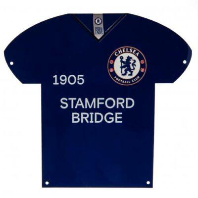 Chelsea mez tábla