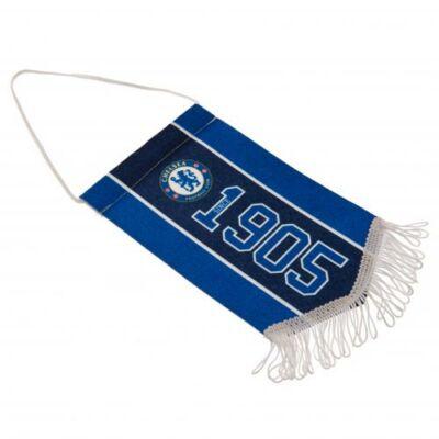 Chelsea mini zászló ESES