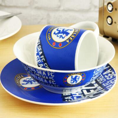 Chelsea reggeliző szett