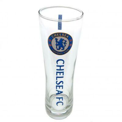 Chelsea sörös pohár PERONI