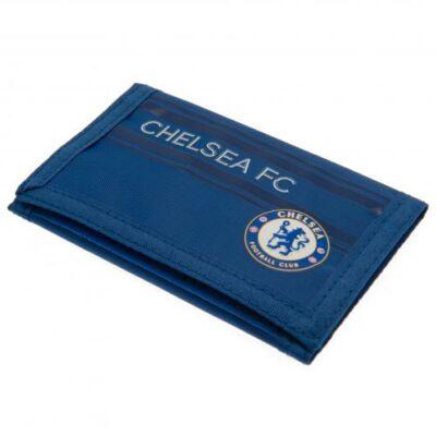 Chelsea tépőzáras pénztárca STEEP