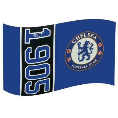 Chelsea zászló ESES