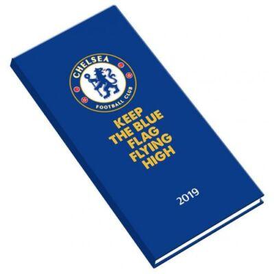 Chelsea zsebnaptár 2019