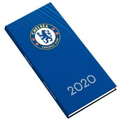 Chelsea zsebnaptár 2020