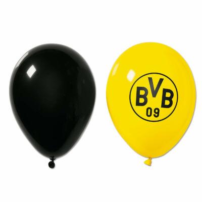 Borrusia Dortmund léggömb csomag