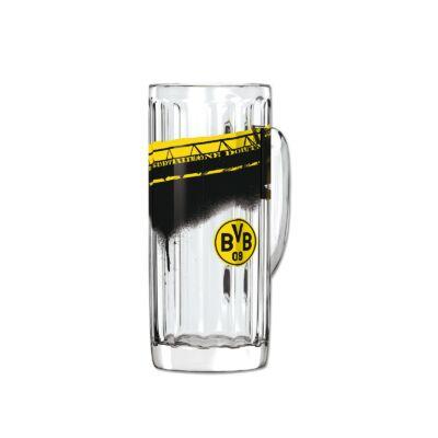 Borussia Dortmund sörös korsó STADT