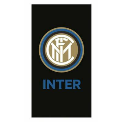 Internazionale törölköző NERO