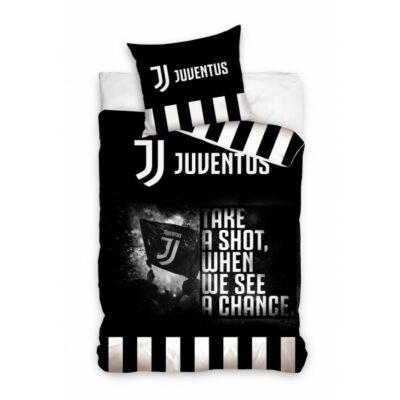 Juventus ágynemű paplan-és párnahuzat CAMPO