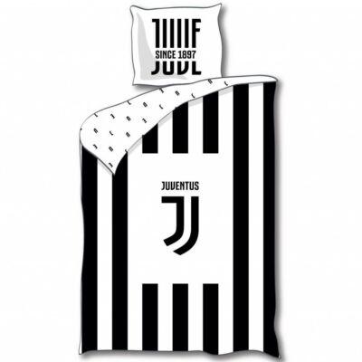 Juventus ágynemű paplan-és párnahuzat NURIS