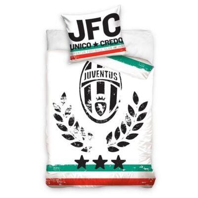 Juventus ágynemű paplan-és párnahuzat