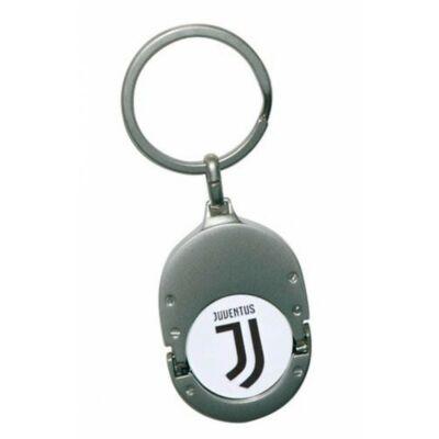 Juventus fém kulcstartó MONETA NUOVO