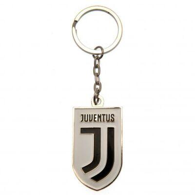 Juventus fém kulcstartó SCUDO