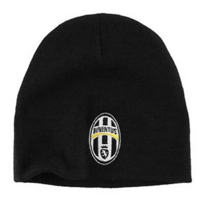Juventus gyerek kötött sapka