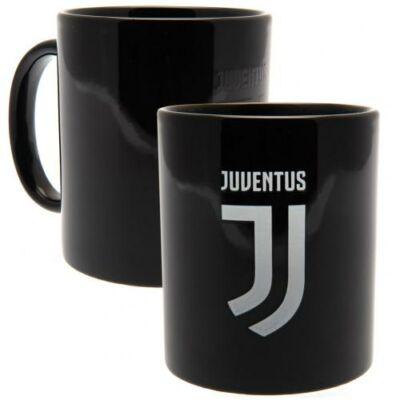 Juventus hőre változó bögre GERY