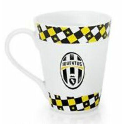 "Juventus kerámia bögre ""Colazi"""