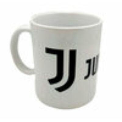 Juventus kerámia bögre ESCUDO